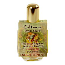 Attar Oil Atma - Enlightenment (0.5 oz)