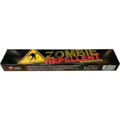Zombie Repellent Incense