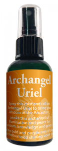 Archangel Uriel Spray 2 oz