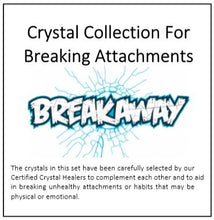 Crystal Collection For  Breaking Attachments