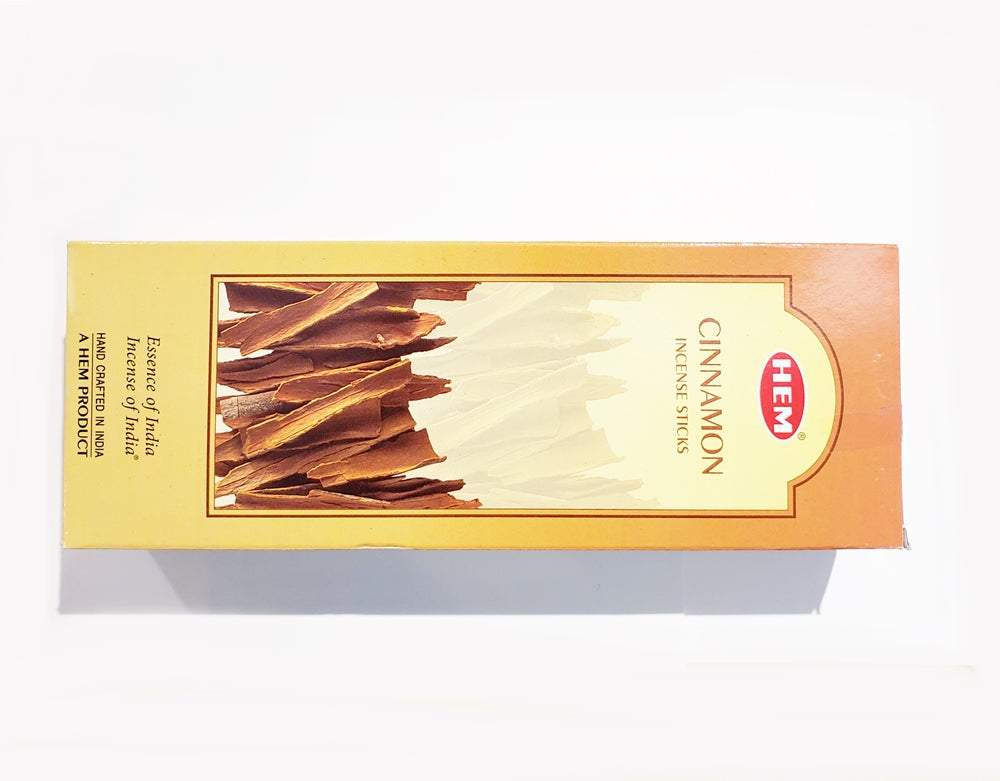 Cinnamon Incense Sticks (Bulk)