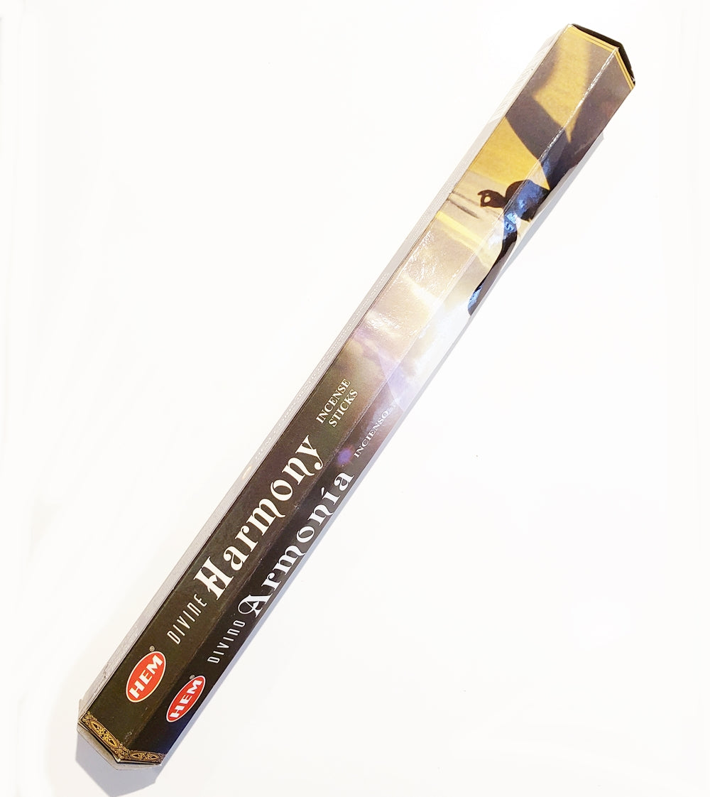 Divine Harmony Incense