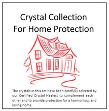 Crystal Collection  For Home Protection