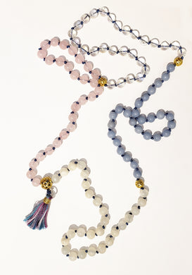 Angelic Communication Intention Mala