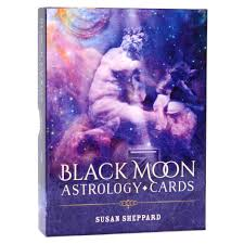 Black Moon Astrology Cards Cards