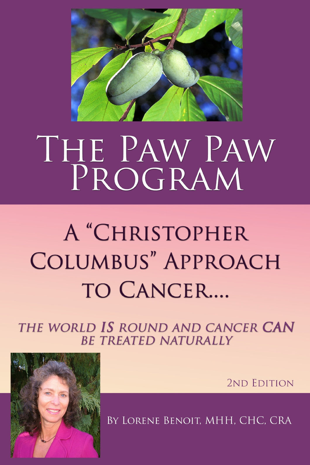 The Paw Paw Program a