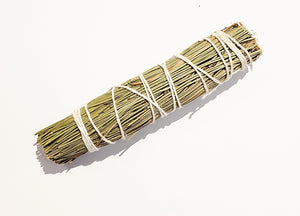 Pine Brush Smudge Stick