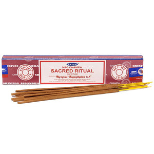 Sacred Ritual Incense Sticks