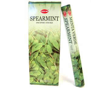 Spearmint Hem 20 Sticks