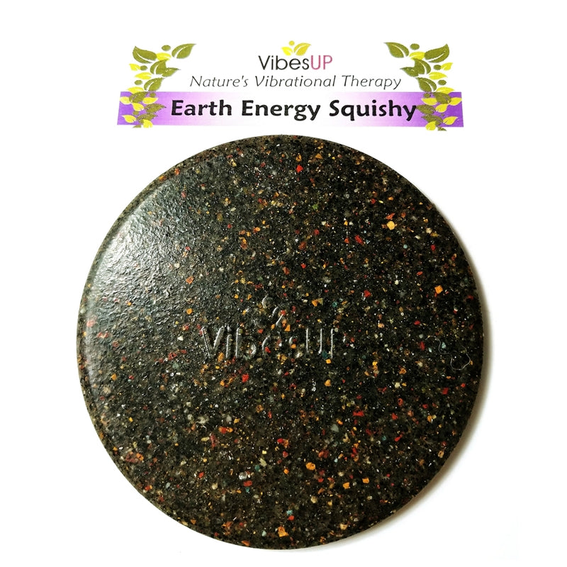 Earth Energy Squishy