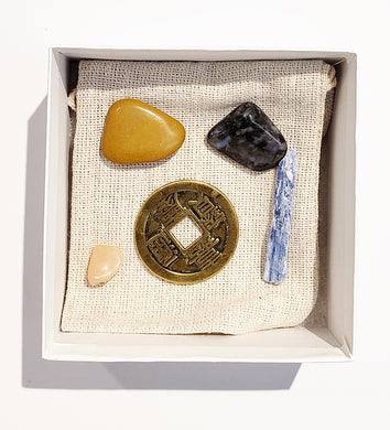 Crystal Collection For Gratitude & Appreciation