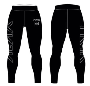 WOMENS Leggings BLACK