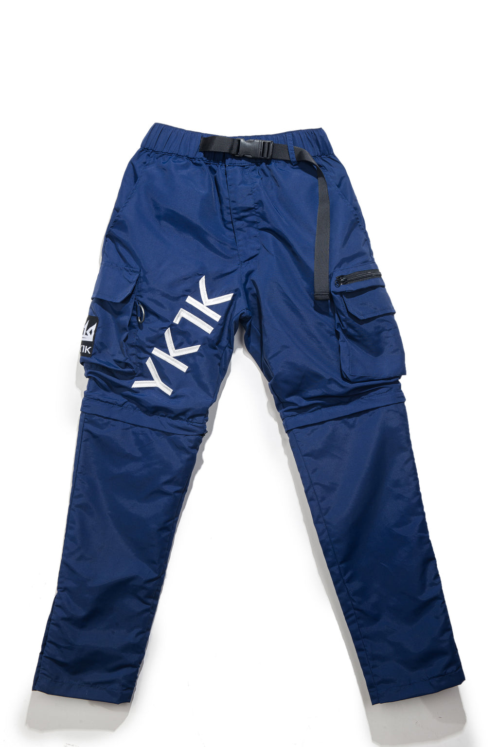 YK1K CARGO PANTS/SHORTS NAVY