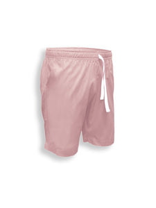 Basic Shorts - Salmon
