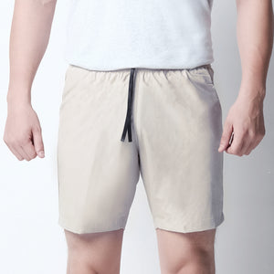 cappuccino basic shorts
