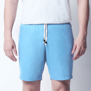Basic Shorts - Light Blue