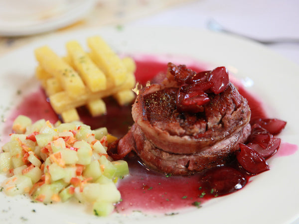 Bacon Wrapped Filet Mignon - Photo credit: timkelley on Visualhunt.com / CC BY-ND 2.0