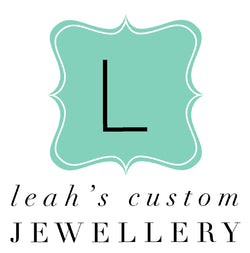 Leah's Custom Jewellery
