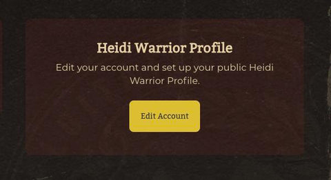 Heidi Warrior Profile