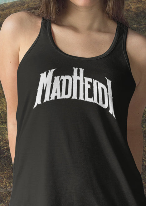 MAD HEIDI Ladies Tank Top