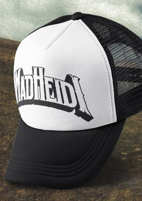 Mad Heidi Trucker Hat