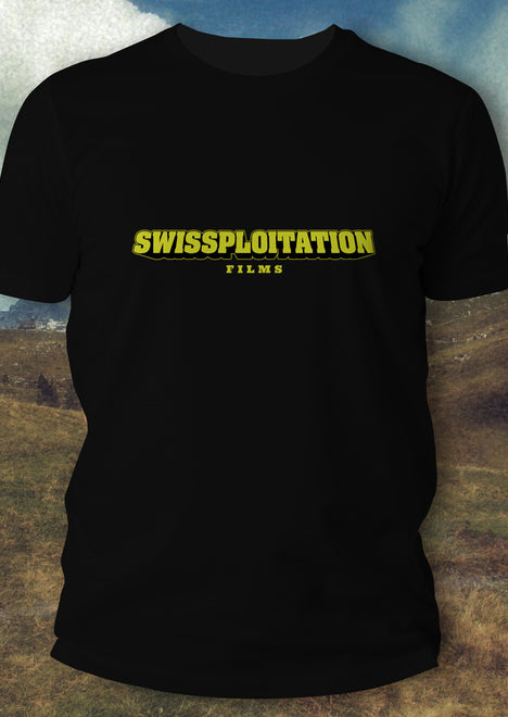 Swissploitation Films T-Shirt