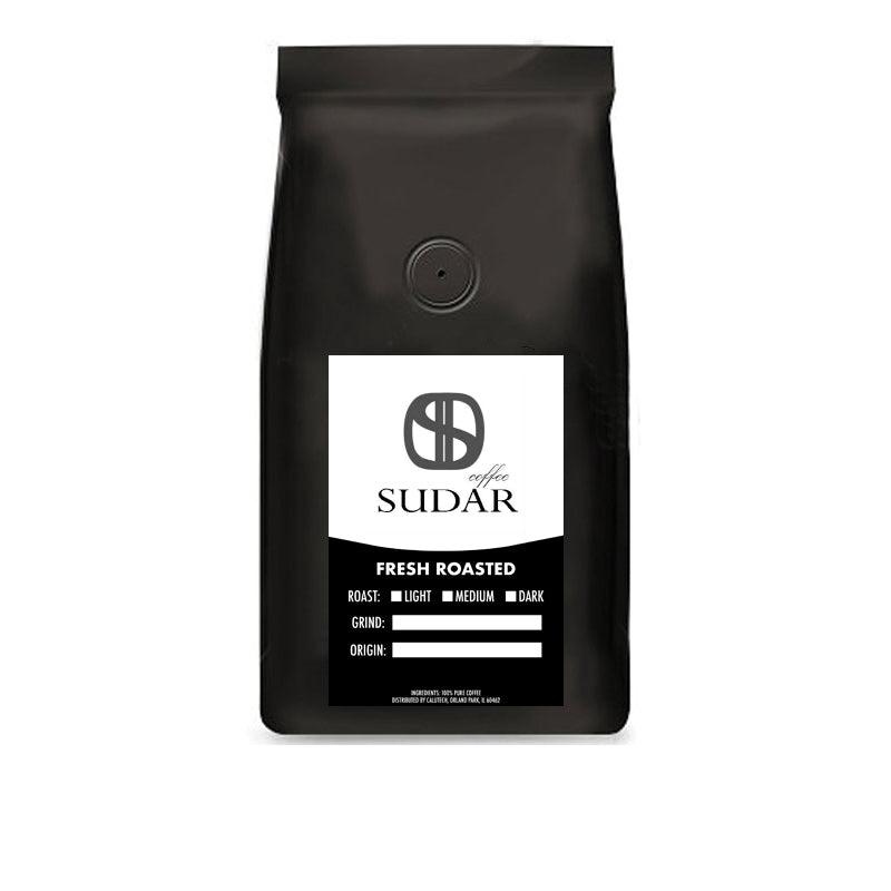 Guatemala Single-Origin Coffee