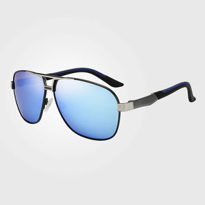High Quality Men Sunglasses 100% Polarized Sunglasses oculos de sol masculino SS509