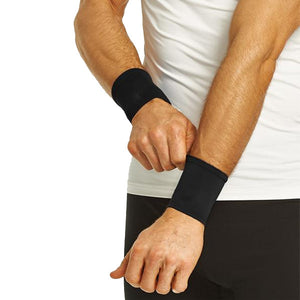 Recovery Compression Wrist Sleeve For Men & Women