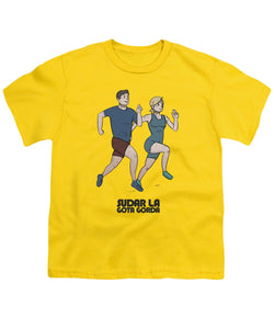 Running - Youth T-Shirt