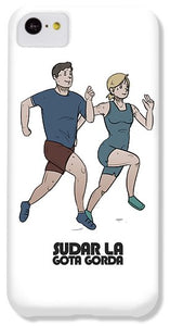 Running - Phone Case