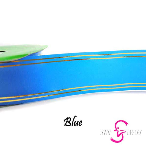 Sin Wah Online - 36mm Goldline Polypropylene Ribbon