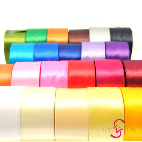 Sin Wah Online - 36mm Satin Ribbon
