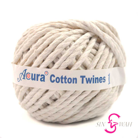 Sin Wah Online - Cotton Twines