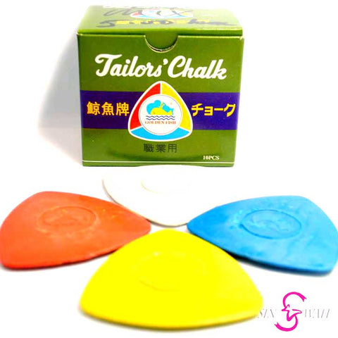 Sin Wah Online - Dolphin/Golden Fish Tailor's Chalk