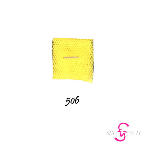 Sin Wah Online - Super Soft Fine Netting Tulle (Color 506)
