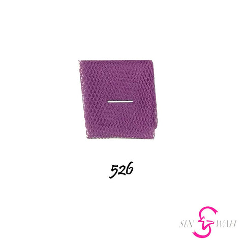 Sin Wah Online - Super Soft Fine Netting Tulle (Color 526)