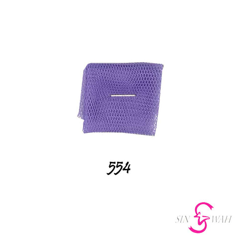 Sin Wah Online - Super Soft Fine Netting Tulle (Color 554)