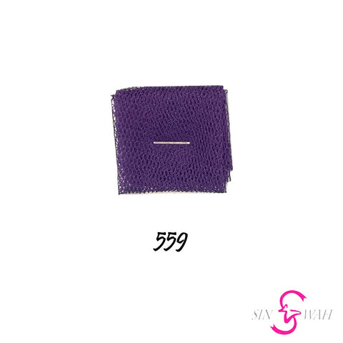 Sin Wah Online - Super Soft Fine Netting Tulle (Color 559)