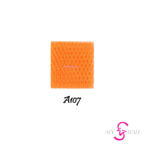 Sin Wah Online - Hard Netting Tulle (Color A107)