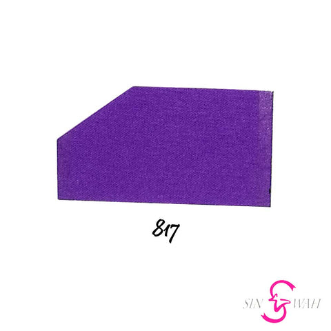 Sin Wah Online - Polyester Fabric (Color 817)