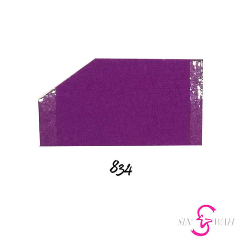 Sin Wah Online - Polyester Fabric (Color 834)