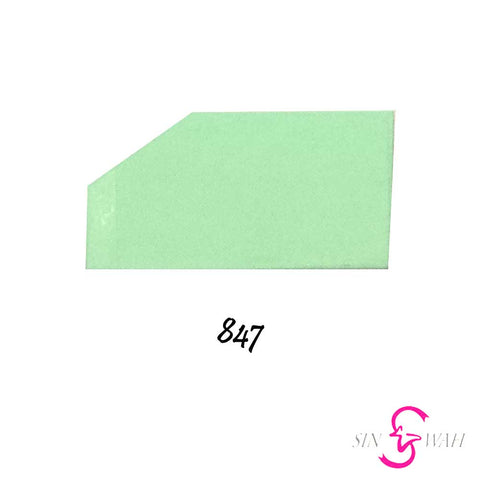 Sin Wah Online - Polyester Fabric (Color 847)