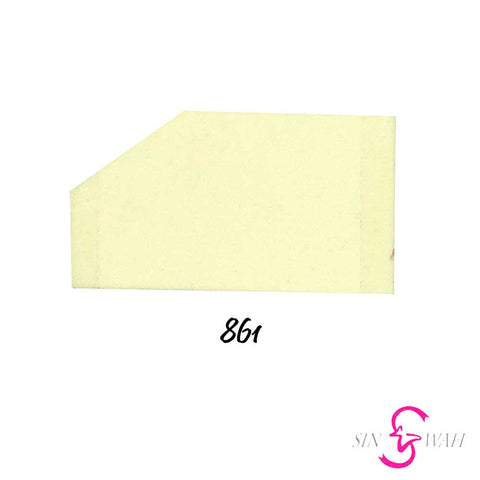 Sin Wah Online - Polyester Fabric (Color 861)