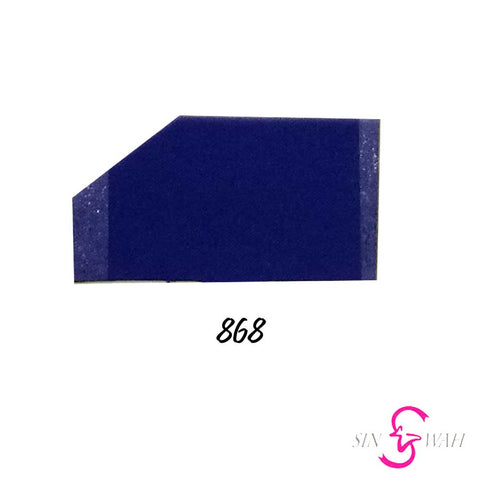 Sin Wah Online - Polyester Fabric (Color 868)