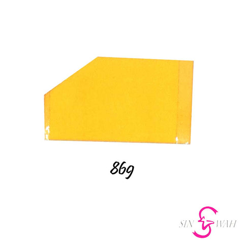 Sin Wah Online - Polyester Fabric (Color 869)