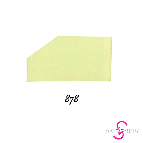 Sin Wah Online - Polyester Fabric (Color 878)
