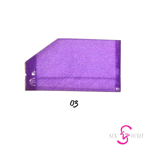 Sin Wah Online - Satin Fabric (Color 03)