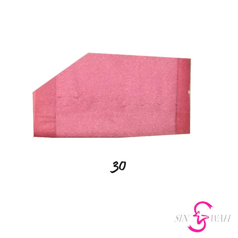 Sin Wah Online - Satin Fabric (Color 30)