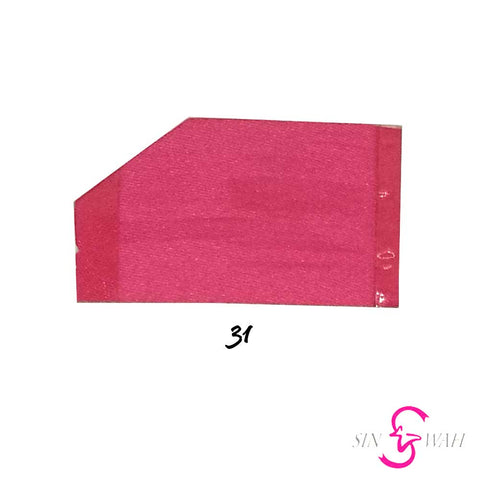 Sin Wah Online - Satin Fabric (Color 31)